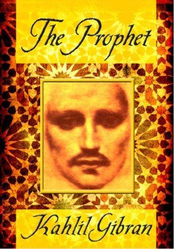 ملخص كتاب النبي لجبران خليل جبران