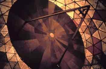 الاتصالات العالميه Radar