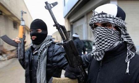 Terroristas de Siria asaltan awá resort hotel